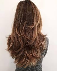 Lange Haare Frisuren by Die Besten 25 Frisur Glatte Lange Haare Ideen Auf