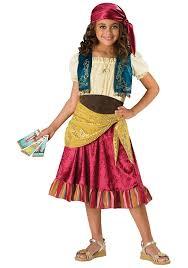Gypsy Halloween Costume 15 Halloween Costume Images Gypsy Costume