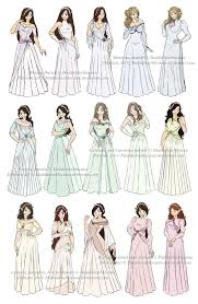 dress n clothes designs p5 2 2 wedding rainbow by