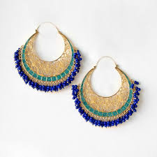 hoops earrings india best 25 isharya ideas on faberge eggs chand bali