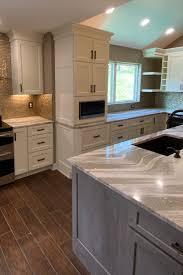 what color quartz with white cabinets 30 most popular cambria quartz kitchen countertops ideas
