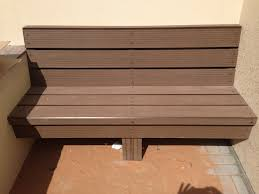 composite benches benches composite wood systems lcc