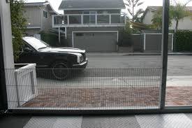 dog door in garage door wageuzi