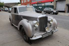 classic bentley for sale on bentley r type for sale hemmings motor news