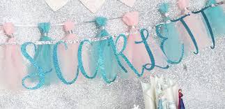 Kara s Party Ideas Frozen Themed Party Ideas Archives