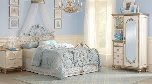 Princes Bed Disney Enchanted Kingdom Bedroom Furniture Collection