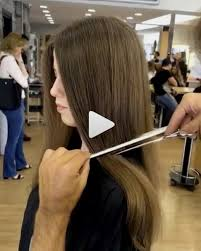 hair makeover videos 4 long hair to long bob makeover videos hair hairstyles news