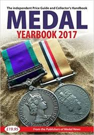 yearbook publishers medal yearbook 2017 9781908828316 mussell books