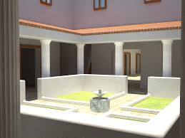 villa photogrammetry in archaeology