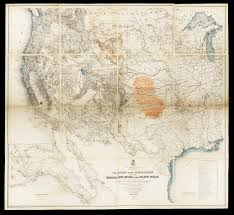 Mississippi River United States Map by Map Territory Of The United States C 1865 1868 Terra