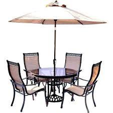 Glass Top Patio Tables Round Glass Top Patio Table U2013 Vecinosdepaz Com