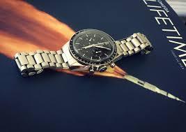 omega link bracelet images Steel bracelet for first omega in space speedy jpg