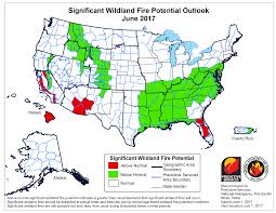 California Arizona Map by Heat Waves And Wildfires Signal Warnings About Climate Change And