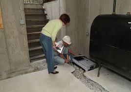 basement waterproofing ideas