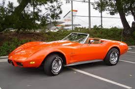 convertible for sale 1975 corvette convertible for sale california 1975 corvette