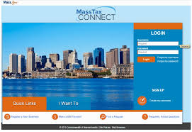 Massachusetts electronic system for travel authorization images New electronic filing system masstaxconnect is now live opendor jpg