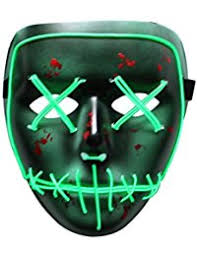 Halloween Costumes Masks Women U0027s Halloween Costume Masks Amazon