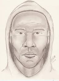 police release sketch of pnc bank robbery suspect in allen park