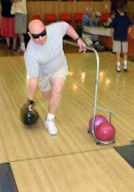 Assistive Devices For Blind Bowling For People Who Are Blind Or Visually Impaired Visionaware