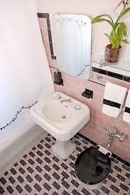 retro pink bathroom ideas vintage pink bathroom ideas search bathrooms
