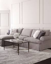 Left Facing Sectional Sofa by Rockport Left Facing Sectional Sofa