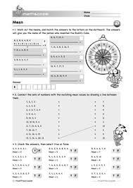worksheet factors multiples lcm u0026 hcf by mcamaths teaching
