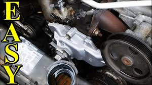 2003 jeep wrangler transmission how to change a waterpump in a jeep