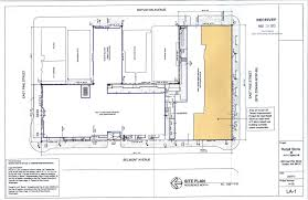 site plan 3 chs capitol hill seattle