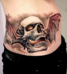 Amazing Skull - amazing skull on biceps photos pictures and