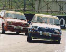 renault super 5 renault 5 gt turbo gallery mark fish motorsport