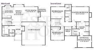 bradford floor plan bradford essex homes remodeling