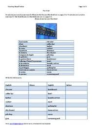 44 best italian worksheets images on pinterest learning italian