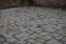 pavimentazione in ghiaia pavimentazione fatta delle pietre dei ciottoli e della ghiaia
