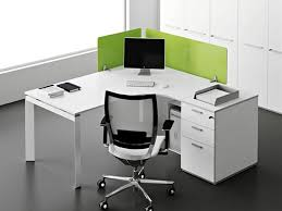 cool office desks office low legs desks for home office with shelf for home
