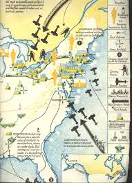 Map Of East Coast Of Usa by 1935 Scenario The Invasion Of America Sufficient Velocity