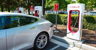 Tesla Charging Stations Map Tesla Will Double Number Of Supercharger Stations In 2017