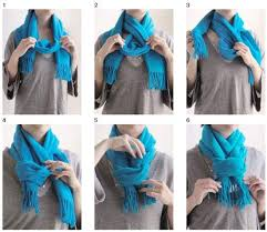 best 25 tying a scarf ideas on pinterest tie a scarf ways to