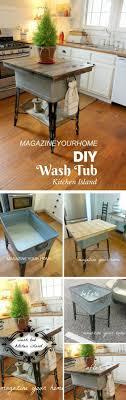 kitchen islands diy 23 best diy kitchen island ideas and designs for 2018