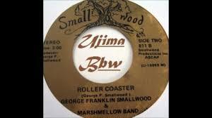 Smallwood george smallwood u0026 marshmellow band roller coaster smallwood