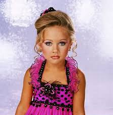 Toddlers And Tiaras Controversies Business Insider - child beauty pageants what are we teaching our girls psychology