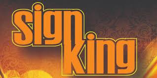 design graphics wasilla sign king home