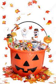 pumpkin pail clipart collection