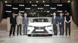 vintage lexus move over european luxury cars the all new lexus is here