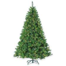 buy pre assembled trees from bed bath beyond