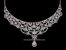designer diamond sets best 25 indian diamond necklace ideas on diamond