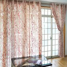 Cherry Blossom Curtains Online Shop Romantic Cherry Blossom Princess Room Finished Curtain