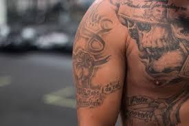 islamic tattoos abc news australian broadcasting corporation