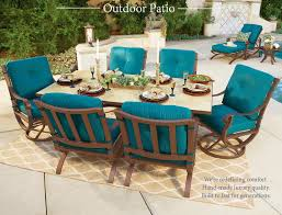 Cover For Outdoor Table And Chairs Outdoor Patio Furniture Green Thumb Nursery