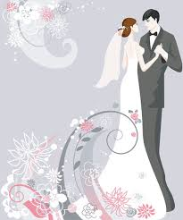 wedding backdrop vector wedding vector background free vector in encapsulated