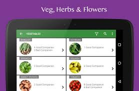 Free Vegetable Garden Planner Online by Vegetable Garden U2013plant Growth Android Apps On Google Play